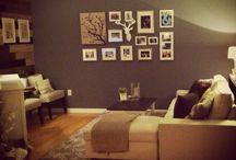 Apartment living / by Lynz Berreth