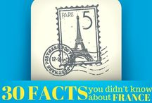 Fun Fact about France