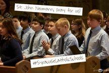 Syracuse Catholic Schools