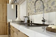 Corian / Solid surface