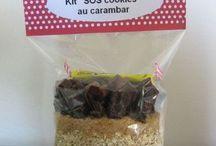 SOS KIT CAKES
