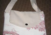 jolis sacs / sacs divers et variés qui donnent envie de coudre !