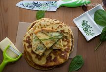 varenie zelenina,sladke,prilohy / Vegetariánska strava
