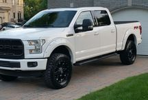 Camions ford