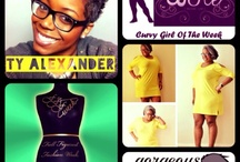 Wole' Curvy Girl Of The Week!