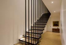 bb - internal stairs