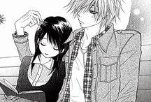 Manga/Anime / Good Manga and Anime