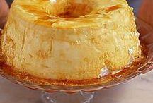 culinaria e pastelaria