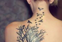Tatoeages