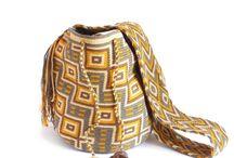 Мочила сумки  Mochila bags