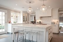 Gourmet heaven / kitchens kitchen kitchens