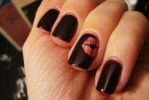 Nail Art! / by Ashley Sweatte