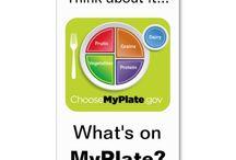 Nutrición / Tips recetas y mas