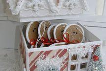 Christmas / by Kim H