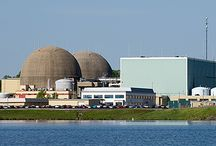 Nuclear Power Plants / Various nuclear power plants in the US and around the world.