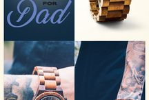 fathers day/ bday gift ideas for the hub's!