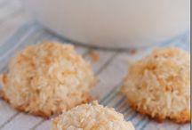 Gluten Free Recipes / by Echo Garrett