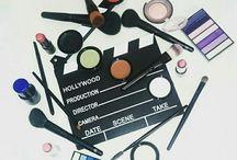 Make up / Pazienza, pennelli e passione sono le armi per creare makeup stravaganti, spaventosi e divertenti.   Self-taught makeup artist.   Spero vi piaccia il mio lavoro  ENJOY