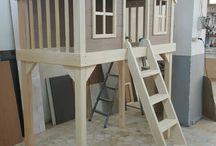 ÇOCUK OYUN EVİ-children's play house