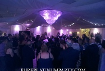 Berkeley Plaza, Berkeley Heights NJ  / Pure Platinum Party provided their Award Winning Entertainment, Photography, and Videography services for several of these fairy-tale weddings at The Berkeley Plaza in Berkeley Heights, New Jersey. / by Pure Platinum Party