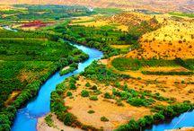 Kurdistan Nature / The Kurdish Nature  | Kurdish Webshop