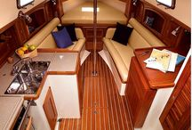 Liveaboard Sailing