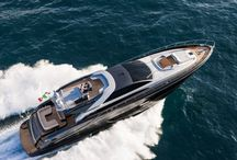 Riva Yacht 88' Domino Super New / The new Riva 88' Domino Super: the coupé evolution!
