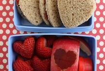 kinder lunch box ideas