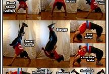 aeral yoga
