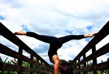 Yoga- Photos