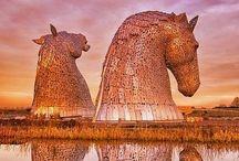 Scotland - finds