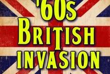 British Invasion / 25th Anniversary Party