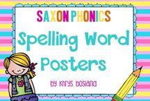Saxon Phonics Asher Kindergarten