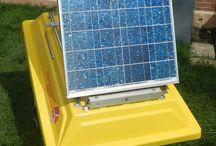 FYI: Prepping Solar, Wind, Heat, Laundry, and Sanitation / by Sue
