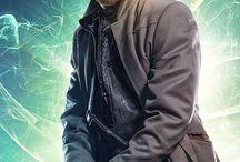 Arthur Darvill / Time Master