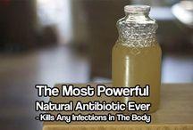 Health - natural