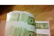 подарить деньгии