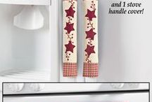 refrigerator handle covers