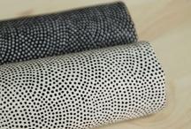 Sewing/ fabrics & patterns