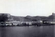 Almería historia