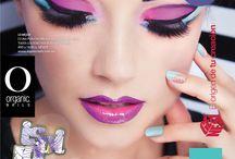 Lo Mejor 25 / Toda la calidad de Organic® Nails para ti, para tus manos, para tu vida... para inspirarte. ¡Tú nos inspiras!