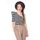 How to Wear...Stripes