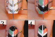 nails / by Leticia Campos