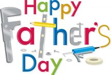 Father's Day / by Veronica Spotts
