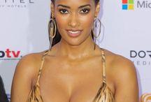 Micaela Miss Angola