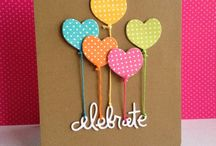 Celebrations / by Scrapbook & Cards Today