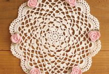 crochet 2 / by Neslihan Öztin