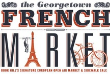 French Market - things to do in Paris...