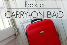 Travel Tips / Could come in handy!