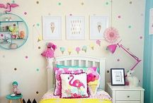 CHILDREN  ROOMS AND IDEAS